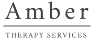 Amber Therapy Services